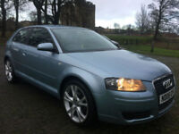 Audi A3 1.6 2006MY Special Edition
