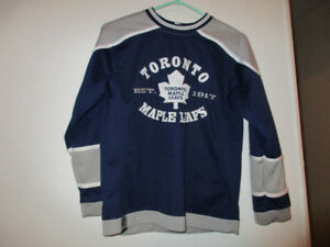 Toronto Maple Leafs Youth Hockey Jersey