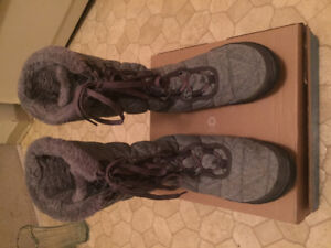 Columbia Winter Boots Fit like 11. Worn once