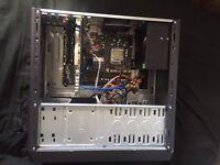 PC SPARES OR REPAIRS