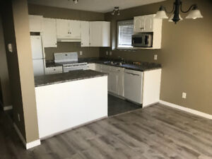 2 Bedroom Cold Lake Pet Friendly Condo for Rent