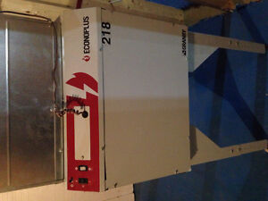 18 kW Forced Air Electric Furnace St. John's Newfoundland image 2
