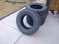 Rims, tires, trailer hitch Honda/Acura 2003 to 2008