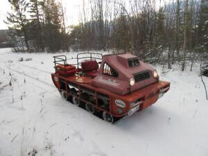 PASSE PAR TOUT ATV