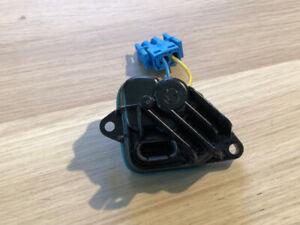 New BMW R1200GS Fuel Pump Electronics