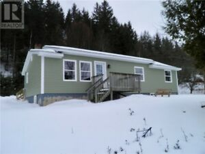 Waterford, NB,3 bd,2 bath, beautifully renovated, modern bungalo