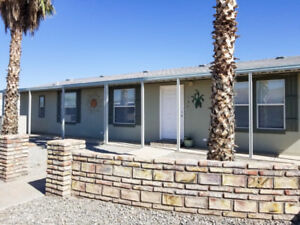 SUNNY YUMA, AZ 2005 Cavco Manufactured Home For Sale Coyote #134