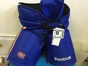 Protection-Pantalon Hockey Reebok