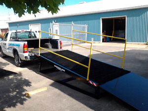 Advantage 2500 Ramps ( Spring Special ) Kawartha Lakes Peterborough Area image 4