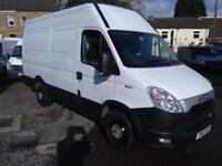 2012 IVECO DAILY 35S13 MWB High Roof 3300 WB Euro 5 Diesel
