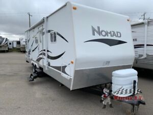 2008 Skyline Nomad 278 Ltd.