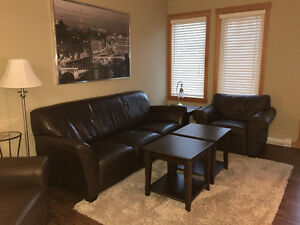 Upgraded Canmore Condo - sleeps 8