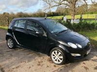 2005 Smart forfour 1.1 Coolstyle - Last Owner 11 Years! - Free Delivery! -