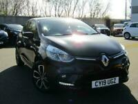 2019 Renault Clio PLAY TCE Hatchback Petrol Manual