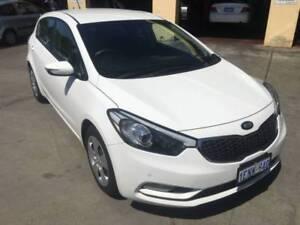 2013 Kia Cerato Hatchback Beaconsfield Fremantle Area Preview