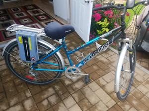 Vélo électrique schwinn