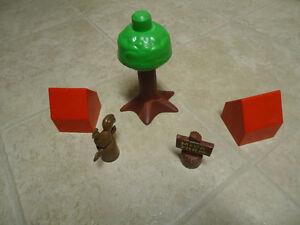 Mega Bloks Large Style Farm Set