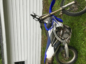 2014 yz250f for sale