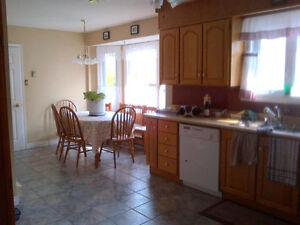 THIS WEEKEND ONLY - Prime 2 apt in Cowan Heights St. John's Newfoundland image 2