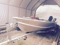 2015 Brand New Boating Package