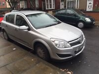 Vauxhall Astra 1.8 Petrol 2007 NEED TO SELL ASAP!