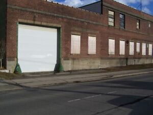 Warehouse For Sale - 22,000 square feet - great for solar instal