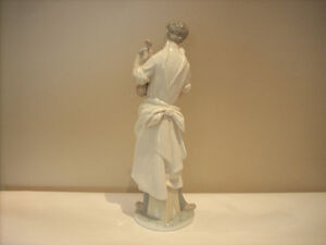 """LLADRO """"OBSTETRICIAN"""" DOCTOR FOR SALE West Island Greater Montréal image 3"""