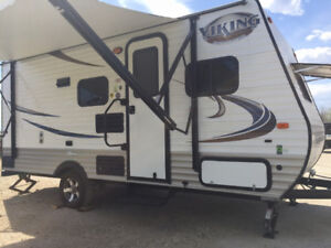Bunk Trailer Buy Or Sell Used Or New Rvs Campers Trailers In