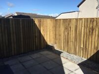 LANDSCAPING AND FENCING ANGUS SERVICES