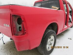 Parting Out 2011 Dodge Ram 1500 5.7 HEMI Edmonton Edmonton Area image 4