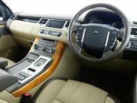 2013 Land Rover Range Rover Sport 3.0 SD V6 Autobiography Sport Station