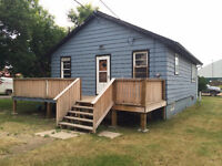 3 BDRM  House for Rent in Wilcox Sask