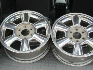 rims or mag wheels