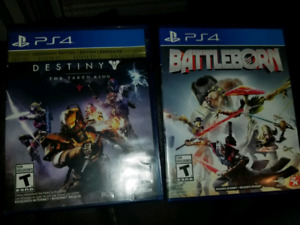 Ps4 games 5 - 20