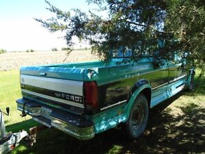 1994 Ford F-250 Other