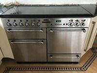 Leisure 110 Gas Cooker