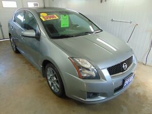 2010 Nissan Sentra SE-R Sports Sedan*NAVIGATION*