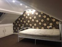 NO AGENCY FEES!!! SPACIOUS ROOM 5 MINS FROM LEYTON STATION