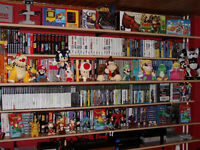 Various video games for sale!