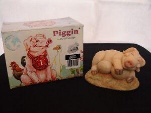 Piggin Figurine London Ontario image 7