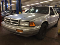 1992 Plymouth Acclaim Berline