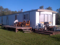 Mobile Home for Sale at Carlton Trail Regional Park