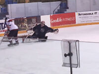 Goalie looking to play on team