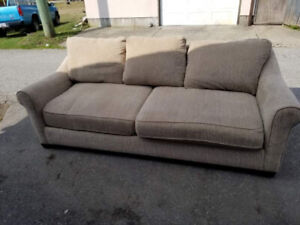 Like New 8' Couch