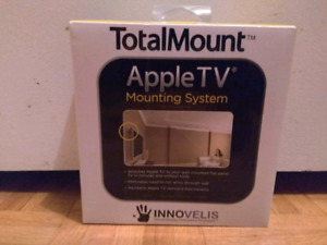 TotalMount Pro Mount System for Apple TV