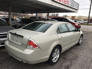 2008 Ford Fusion SEL Special Price Windsor Region Ontario image 6