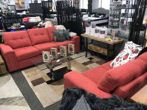Canadian Made Sofas and Sectionals!!