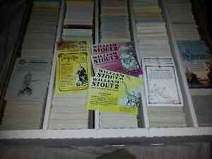 Fantasy cards for sale Kitchener / Waterloo Kitchener Area image 1