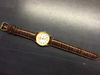 women's watch---Charro