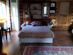 Bragg Creek Guest accommodation
